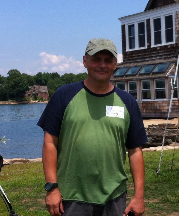 Veterans support foundation for Take a vet fishing